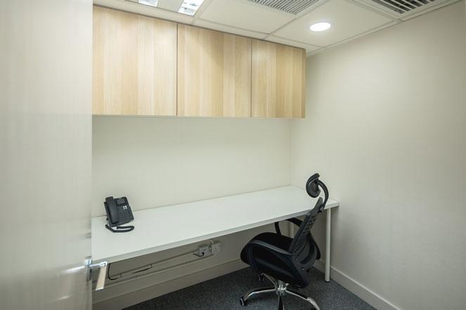 智尚商务中心 Brilliant Business Centre | 成立公司,注册公司,虚拟办公室,服务式办公室