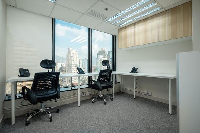 智尚商務中心 Brilliant Business Centre | 成立公司,註冊公司,虛擬辦公室,服務式辦公室